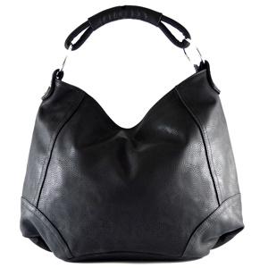 Černá kabelka Arlene - Kabelky b2cb20c842d