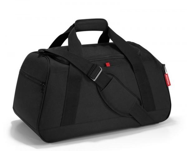 ce405745f6568 Sportovní taška Reisenthel Activitybag černá - Kabelky